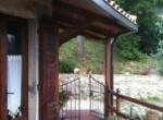 Montecchio Umbria - Panoramische villa te koop 5
