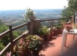 Montecchio Umbria - Panoramische villa te koop 6
