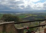 Montecchio Umbria - Panoramische villa te koop 7
