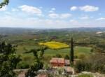 Montecchio Umbria - halfvrijstaande woning te koop 10