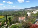 Montecchio Umbria - halfvrijstaande woning te koop 11
