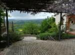 Montecchio Umbria - halfvrijstaande woning te koop 14