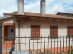Montecchio Umbria - halfvrijstaande woning te koop 2