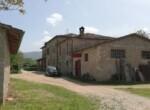 Montecchio Umbria - stenen landhuis te koop 3