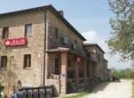 Montecchio Umbria - stenen landhuis te koop 4