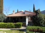 Montecchio Umbria - villa met zwembad te koop 1