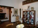 Montecchio Umbria - villa met zwembad te koop 10