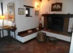 Montecchio Umbria - villa met zwembad te koop 11