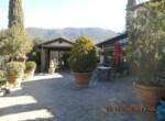 Montecchio Umbria - villa met zwembad te koop 6