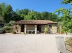 Stenen huis te koop bij Volterra - Toscane 1