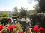 Stenen huis te koop bij Volterra - Toscane 11