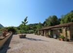 Stenen huis te koop bij Volterra - Toscane 2