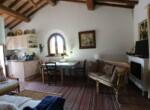 Stenen huis te koop bij Volterra - Toscane 4