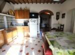 Typisch toscaans huis Chianni 12