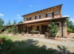 Typisch toscaans huis Chianni 3