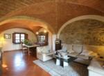 Typisch toscaans huis Chianni 8