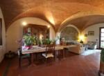 Typisch toscaans huis Chianni 9