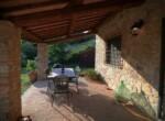 huis met zwembad in Guardea te koop - Italie 11