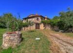 huis met zwembad in Guardea te koop - Italie 18