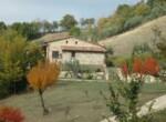 huis met zwembad in Guardea te koop - Italie 2