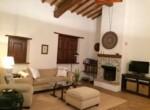 huis met zwembad in Guardea te koop - Italie 3