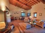 huis met zwembad in Guardea te koop - Italie 8