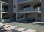 Appartement met zicht op het garda meer te koop 12