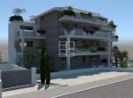 Appartement met zicht op het garda meer te koop 6