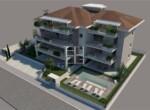 Appartement met zicht op het garda meer te koop 8