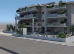 Appartement met zicht op het garda meer te koop 9