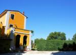 Massa Marittima - agriturismo met zwembad in Toscane te koop 14