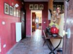 Massa Marittima - agriturismo met zwembad in Toscane te koop 17