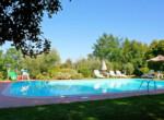 Massa Marittima - agriturismo met zwembad in Toscane te koop 3