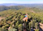 Massa Marittima - agriturismo met zwembad in Toscane te koop 4
