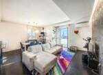gerenoveerd appartement te koop aan het gardameer - Desenzano del Garda 10