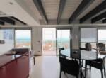 luxe penthouse appartement gardameer te koop 1
