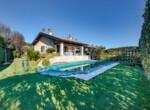 manerba del garda - villa met zwembad gardameer te koop 1