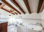 manerba del garda - villa met zwembad gardameer te koop 22