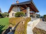 manerba del garda - villa met zwembad gardameer te koop 3