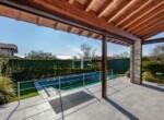 manerba del garda - villa met zwembad gardameer te koop 4