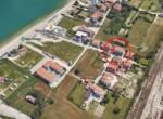 nieuwe appartementen in Fano vlakbij strand te koop 1