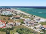 nieuwe appartementen in Fano vlakbij strand te koop 2