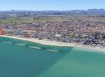 nieuwe appartementen in Fano vlakbij strand te koop 4