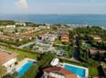nieuwe appartementen te koop gardameer - Moniga del Garda 4