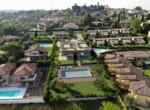 nieuwe appartementen te koop gardameer - Moniga del Garda 5