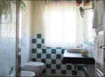 Bagno con doccia - Villa a Vecchiano - Pisa