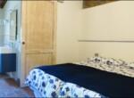 Camera con bagno - Rustico a Vecchiano - Pisa