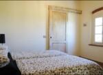 Camera da letto - Rustico a Vecchiano - Pisa