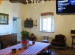 Living room - Villa a Vecchiano - Pisa