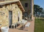 Luxe villa in Le Marche te koop - met zwembad - Fossombrone 10